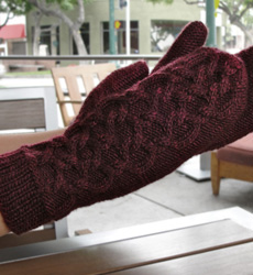 Mittens/Gloves