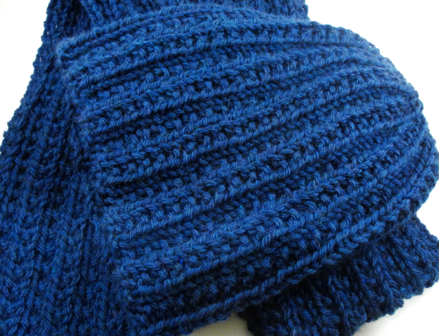 Gifty Hat and Cowl