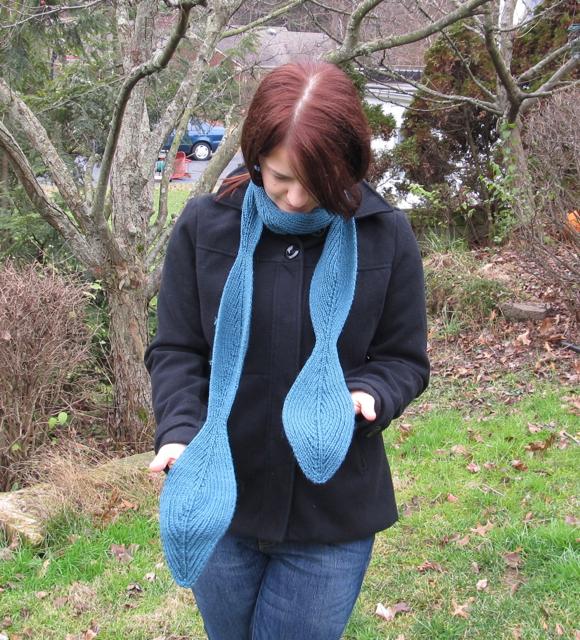 Europos scarf