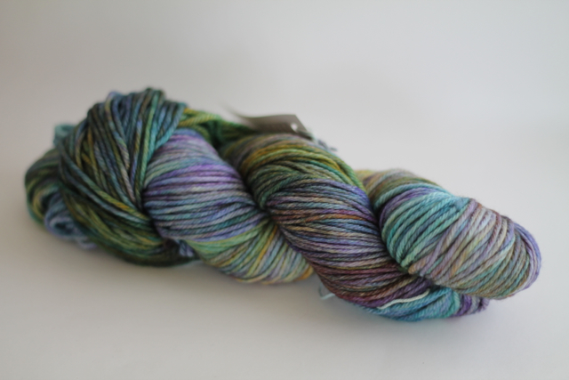 Malabrigo Rios in Indecita