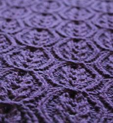 Kari Baby Blanket