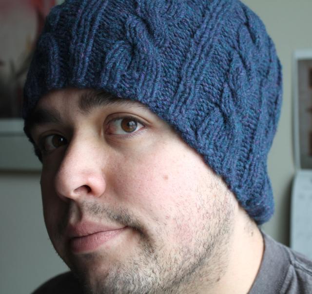 Gavin Hat 1