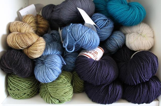 yarn cabinet 1