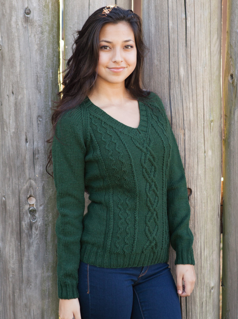 KP Reilly Pullover