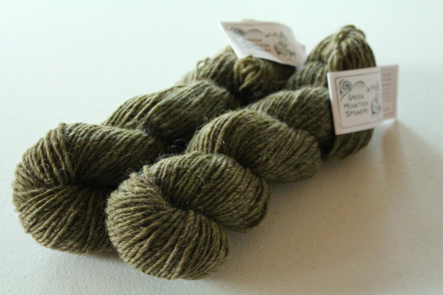 GMS Mountain Mohair