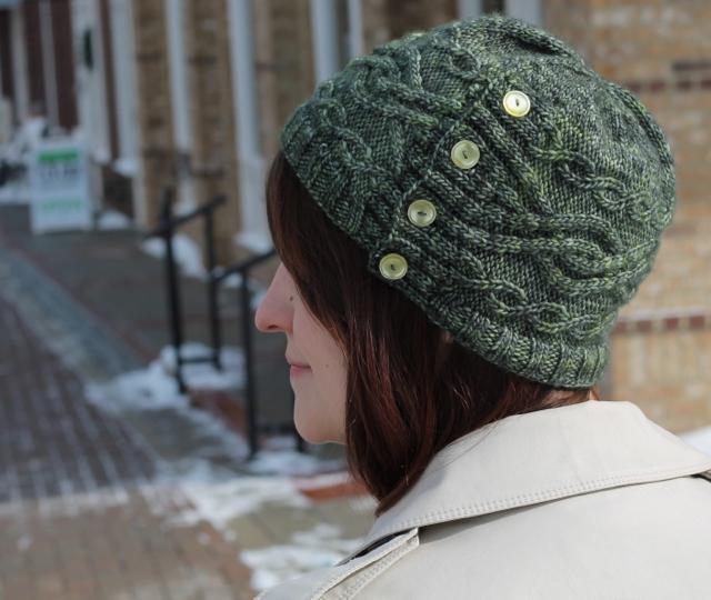 Keelback Hat