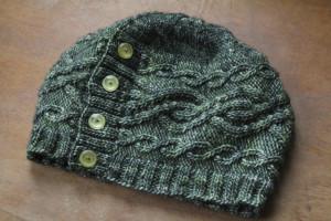 Keelback Hat 2