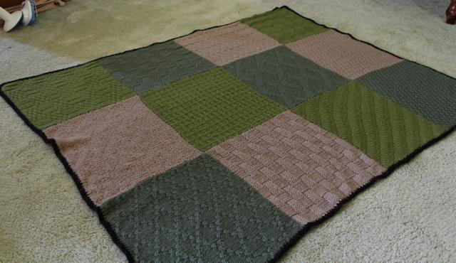 Stargate Blanket 1