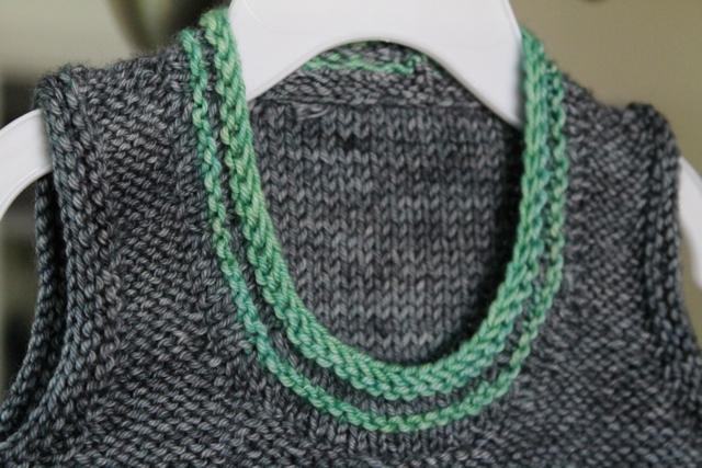 Baby PT neckband