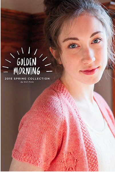 Golden Morning cover